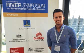 2017 Jamie Ruprecht at International River Symposium - Brisbane.jpeg