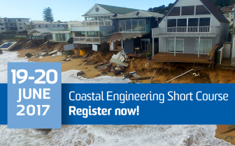 2017 News - Coastal Engineering Short Course