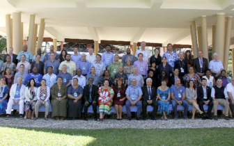 2019 UN Decade of Ocean Science - Noumea 1