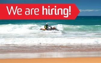 Jetski - we are hiring