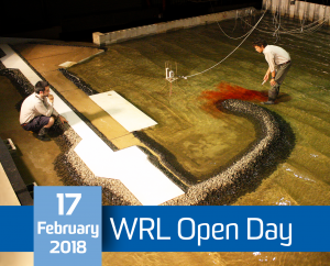 2018 WRL Open Day_Web events