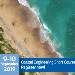 2019 Events - Coastal Engineering Short Course