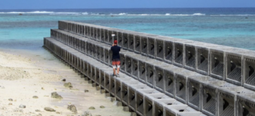 2012 Cook Islands COPED