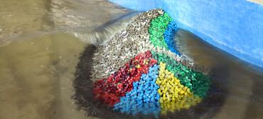 3 m flume 2