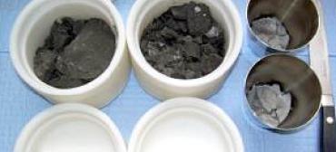 Soils laboratory