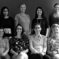 2018 Women at WRL