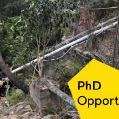2020 PhD Opportunity - Fishway