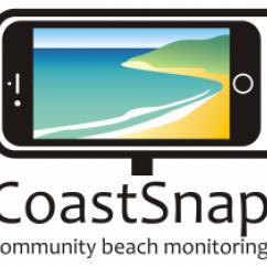 CoastSnap Logo Website