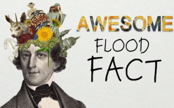 Awesome Flood Fact