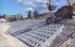Seabees video Screen Shot