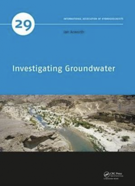 Investigating Groundwater by Ian Acworth